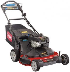 Self propelled lawn mowers for sale in Denver, CO