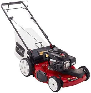 Lawn Mowers for Rent in Denver, CO